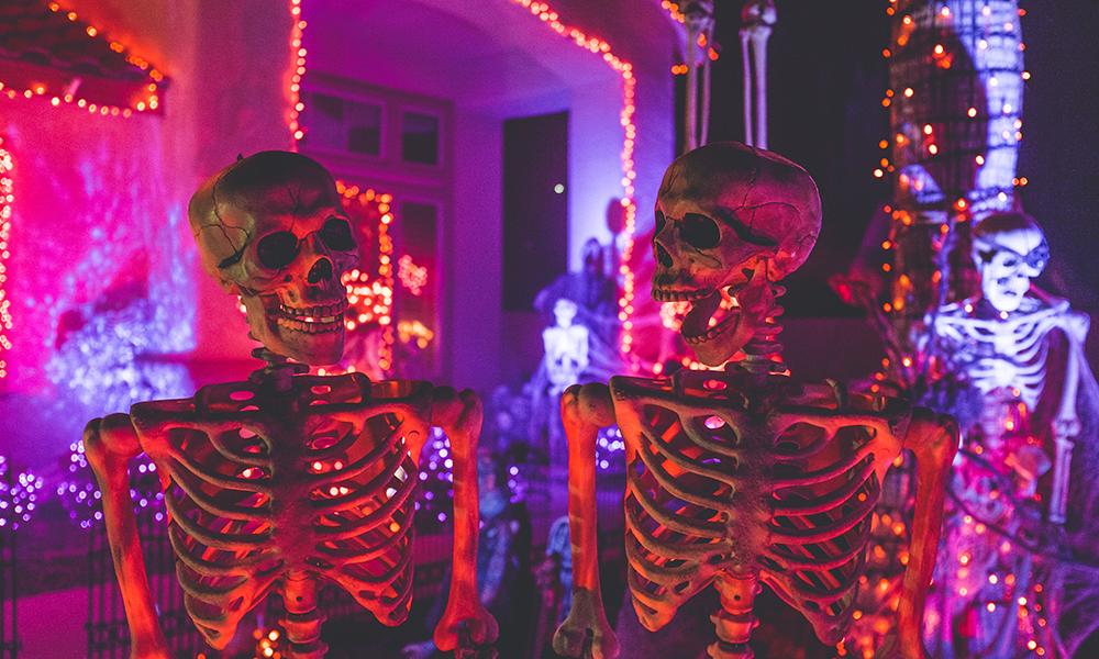 Las 12 mejores fiestas para la noche de Halloween en Valencia