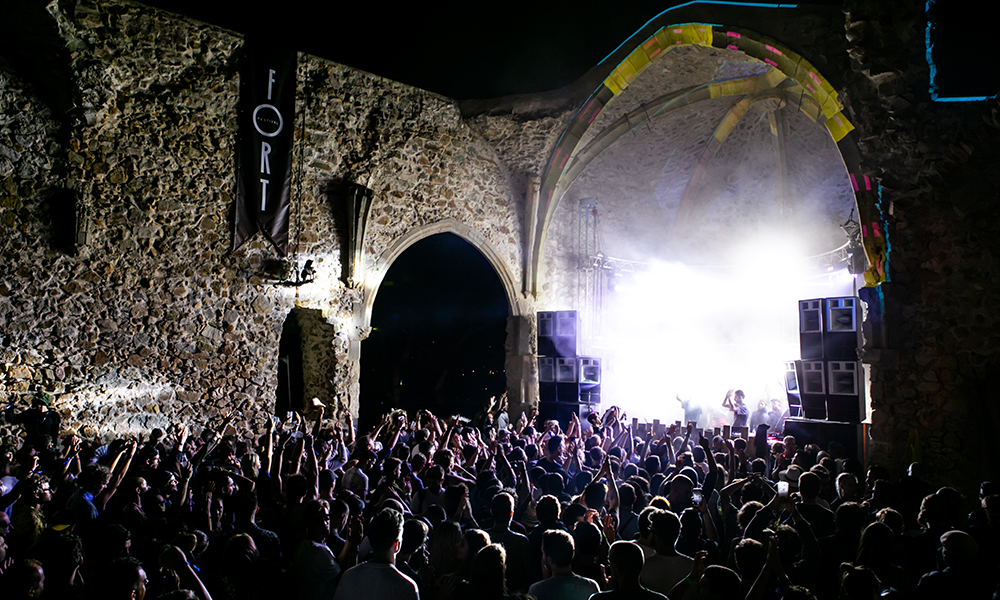 FORT Festival 2019: 5 actuaciones claves