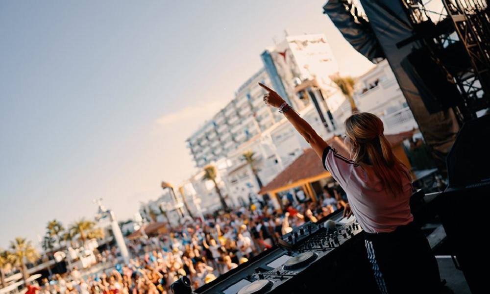 Los 10 temas más buscados en Shazam durante el 2019 en Ibiza