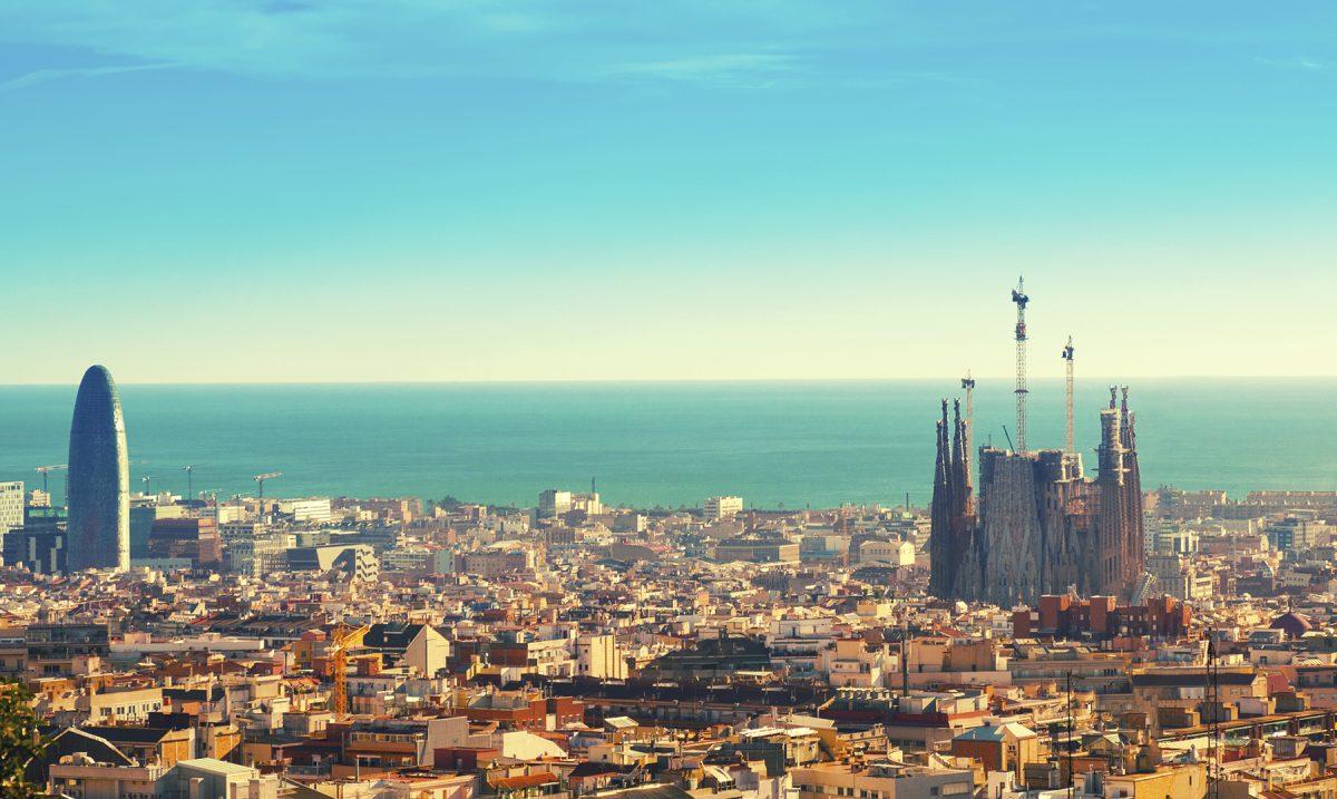 5 eventos que no puedes perderte en mayo en Barcelona