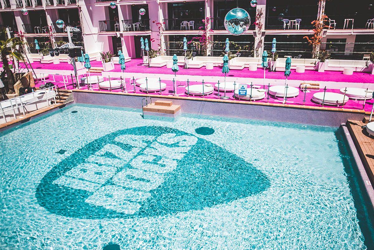 5 Razones por las que Ibiza Rocks Hotel es el destino mas TOP Del 2021
